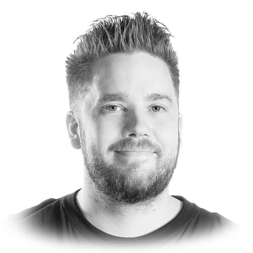 Tor Aksel Ulriksen hos Nordvik Bjerka