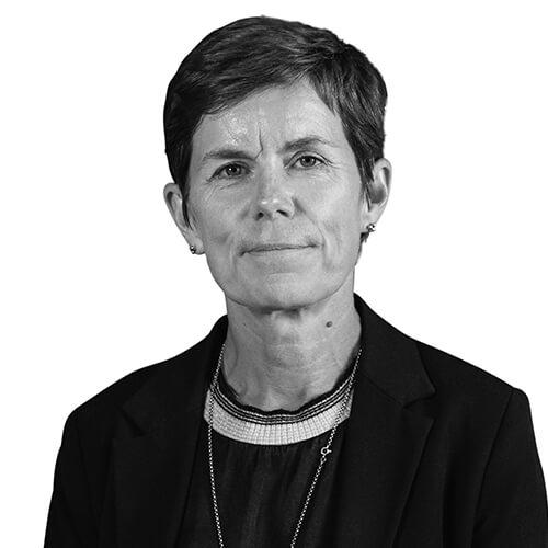 Anne Grethe Fygle Hansen