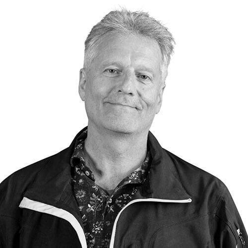 Arne Hjemaas