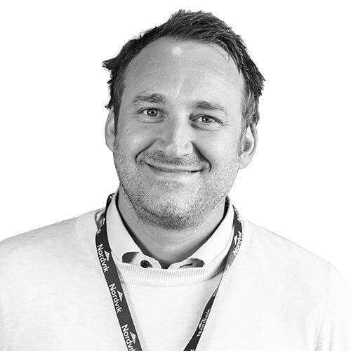 Morten Solø