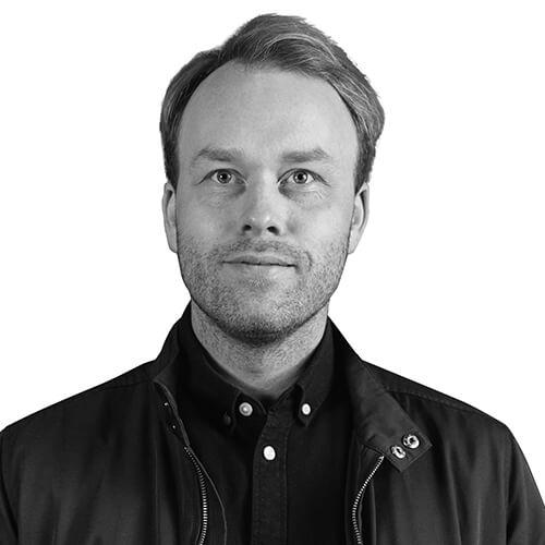 Stian Arne Hansen