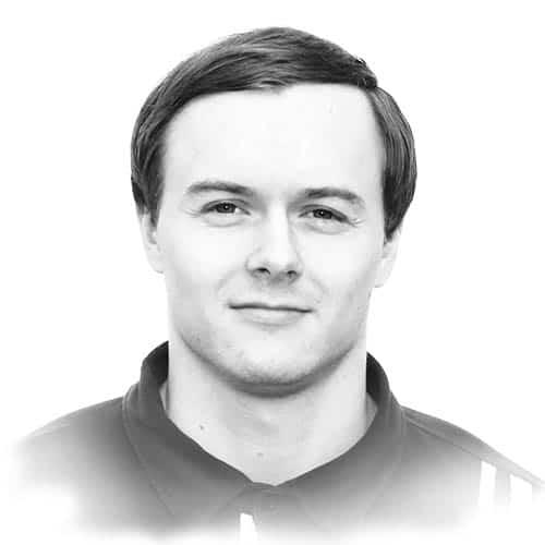 Christian Windsrygg hos Nordvik Svolvær
