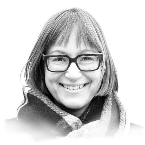Elisabet Nordvik Sannes i Nordvik Gruppen