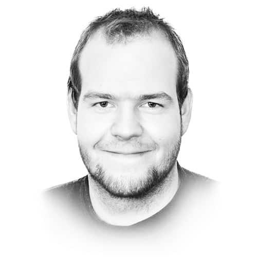 Fredrik Granlund - Nordvik - Mo i Rana