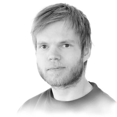 Gunnar Andre Sandberg hos Nordvik Namsos