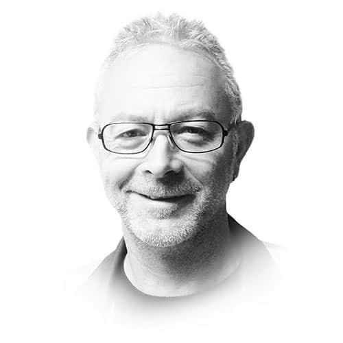 Karl-Erik Berntzen hos Nord Salten Auto