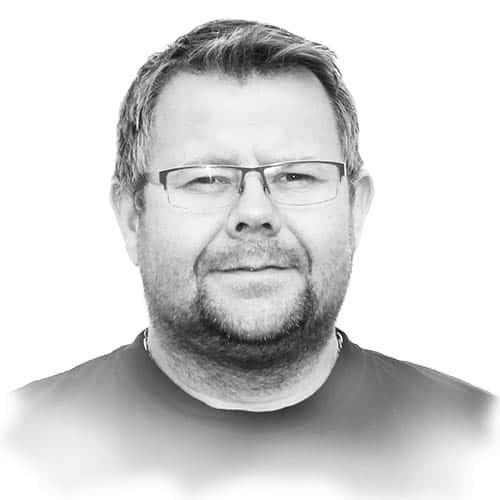 Ken-Raymon Amundsen hos Nordvik Svolvær
