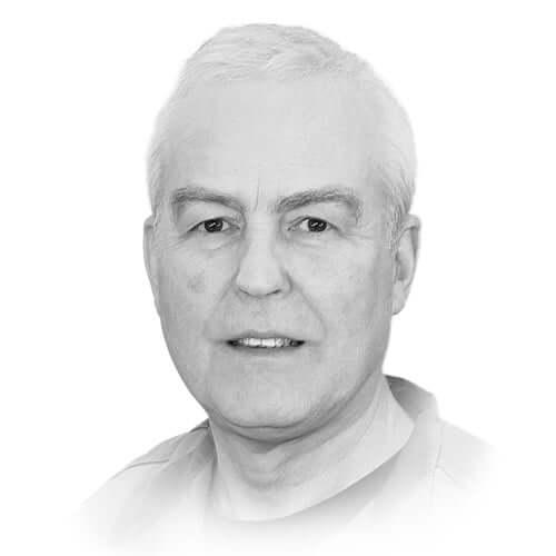 Kent Magne Johansen hos Nordvik Harstad