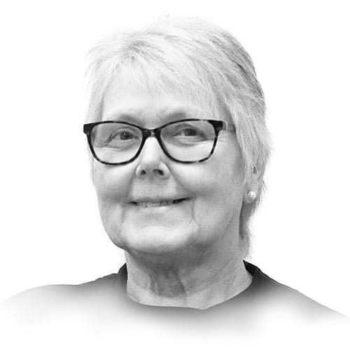 Kristin Gudmundsen hos Holbergs Auto