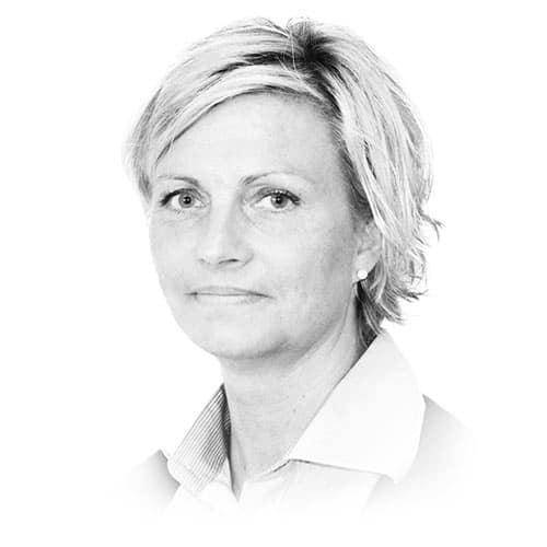 Lena Hundnes