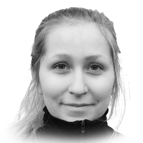 Marthe Hansen hos Nordvik Mo i Rana