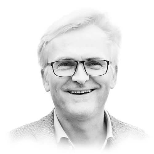 Morten Michalsen i Nordvik Gruppen