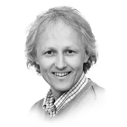Paal Skaalsvik i Nordvik Gruppen