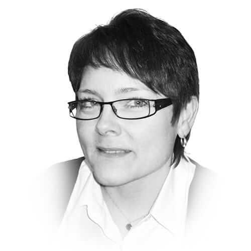 Sigrid Fagerbakk i Nordvik