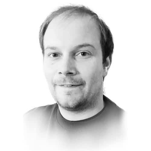 Tom Arne Utne hos Nordvik Leknes