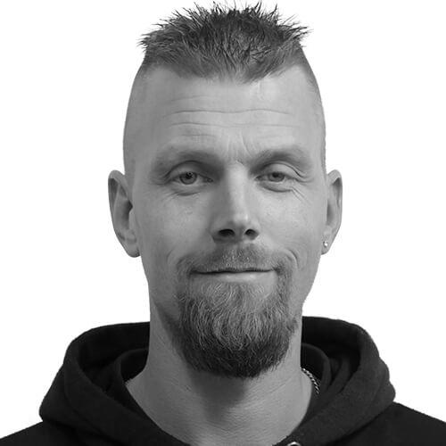 Jim Roger Skjevik