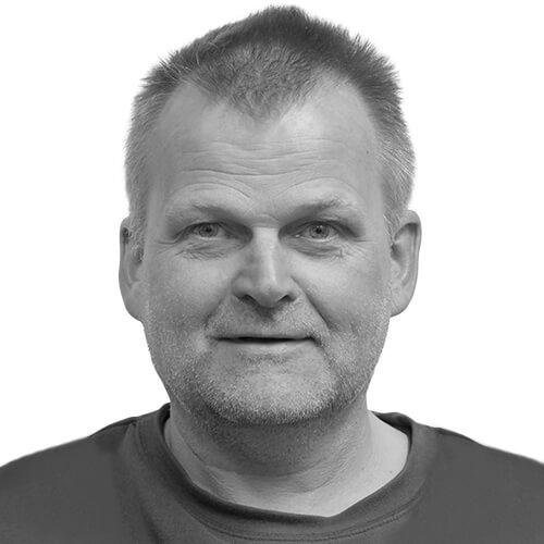 Jonny Myrhaug
