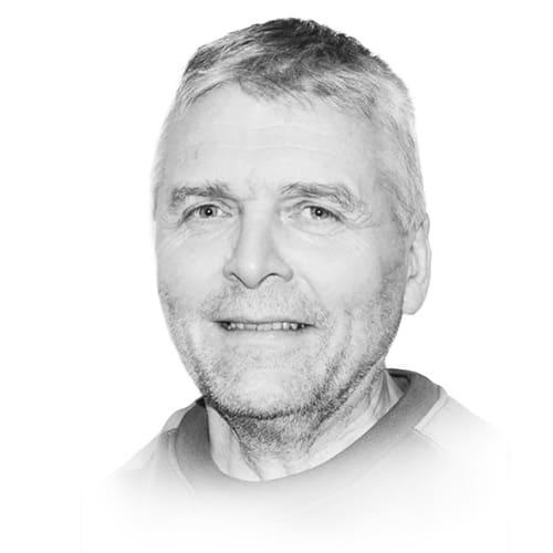 Arne Krondlund hos Nordvik Andøy