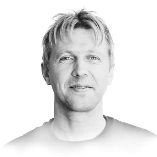 Eivind Solbakken hos Nordvik Halsa