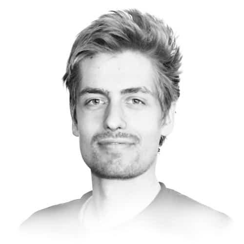 Geir Petter Birkelund - Meløy Auto - Halsa