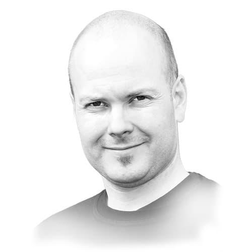 Hallvar Hagenes Hausmann hos Nordvik Fauske