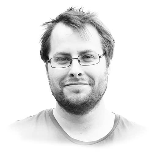 Hans Morten Oseng hos Nordvik Bodø