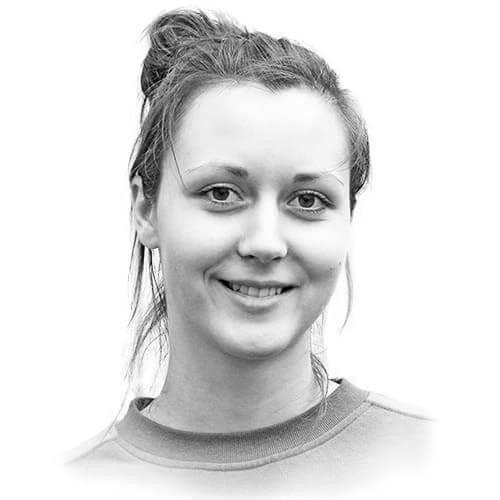 Hilma Clough Rystad hos Nordvik Bodø