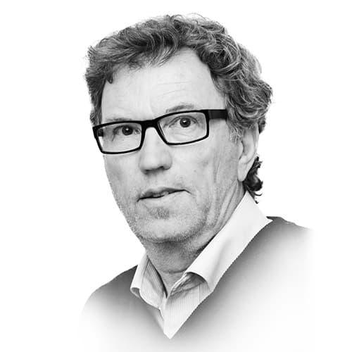 Hugo Nicolaisen hos Nordvik Bodø