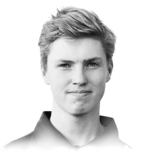 Håvard Andre Rigvald