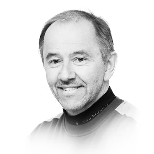 John Reidar Johansen hos Nordvik Bodø