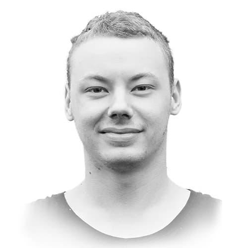 Jonas Burumoen hos Nordvik Bodø