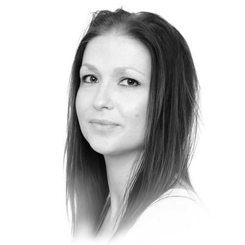 Julie Elvestad hos Nordvik Bodø