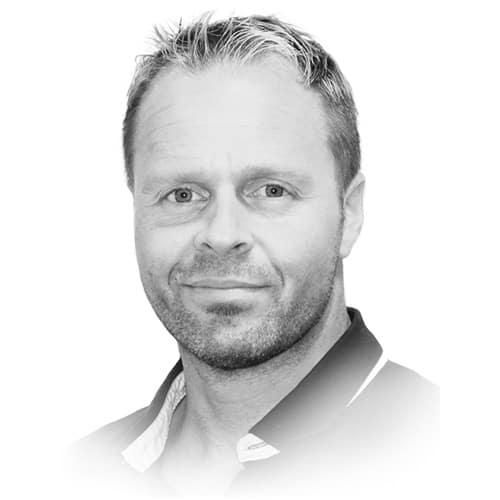 Karl-Erik Lund hos Nordvik Bodø