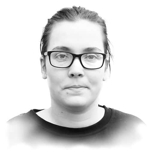 Karoline Bergerud hos Nordvik Bodø