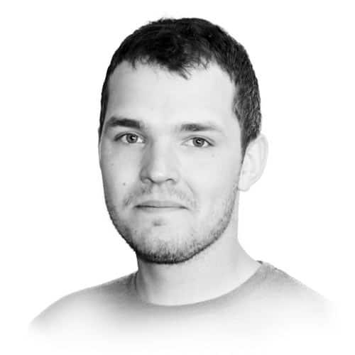 Ken Daniel Kiil - Meløy Auto - Halsa