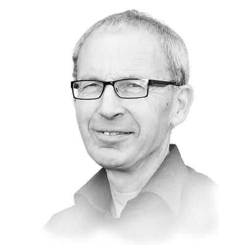 Ragnar Eliassen hos Nordvik Fauske