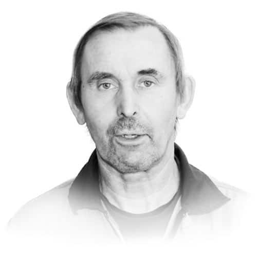 Rolf Lennart Rask hos Nordvik Halsa