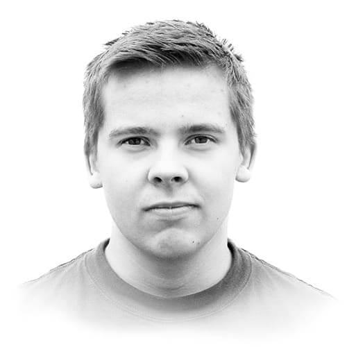 Roy Emil Pettersen hos Nordvik Bodø
