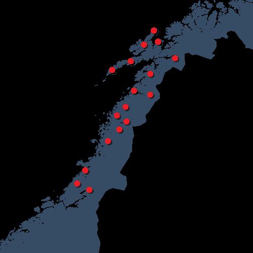 Kart Nordvik for Web Mørkeblått Prikker 1500x1500 juni2018