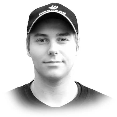 Andreas Hultmann hos Nordvik Bodø