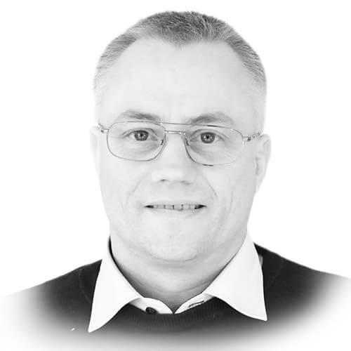 Jørn Petter Enge