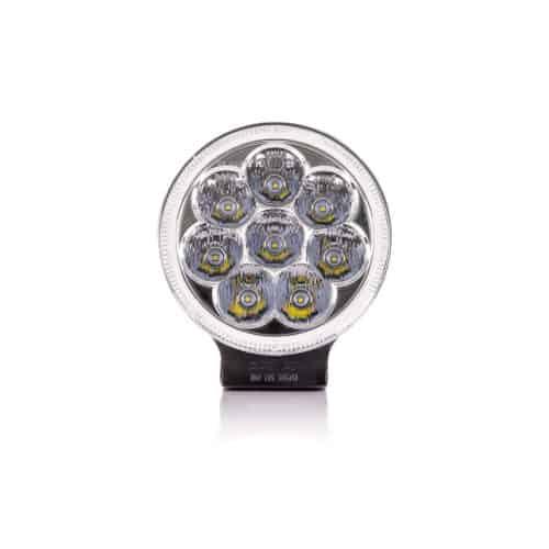 Lumen Cyclops5 LED Fjernlys med hvit bakgrunn