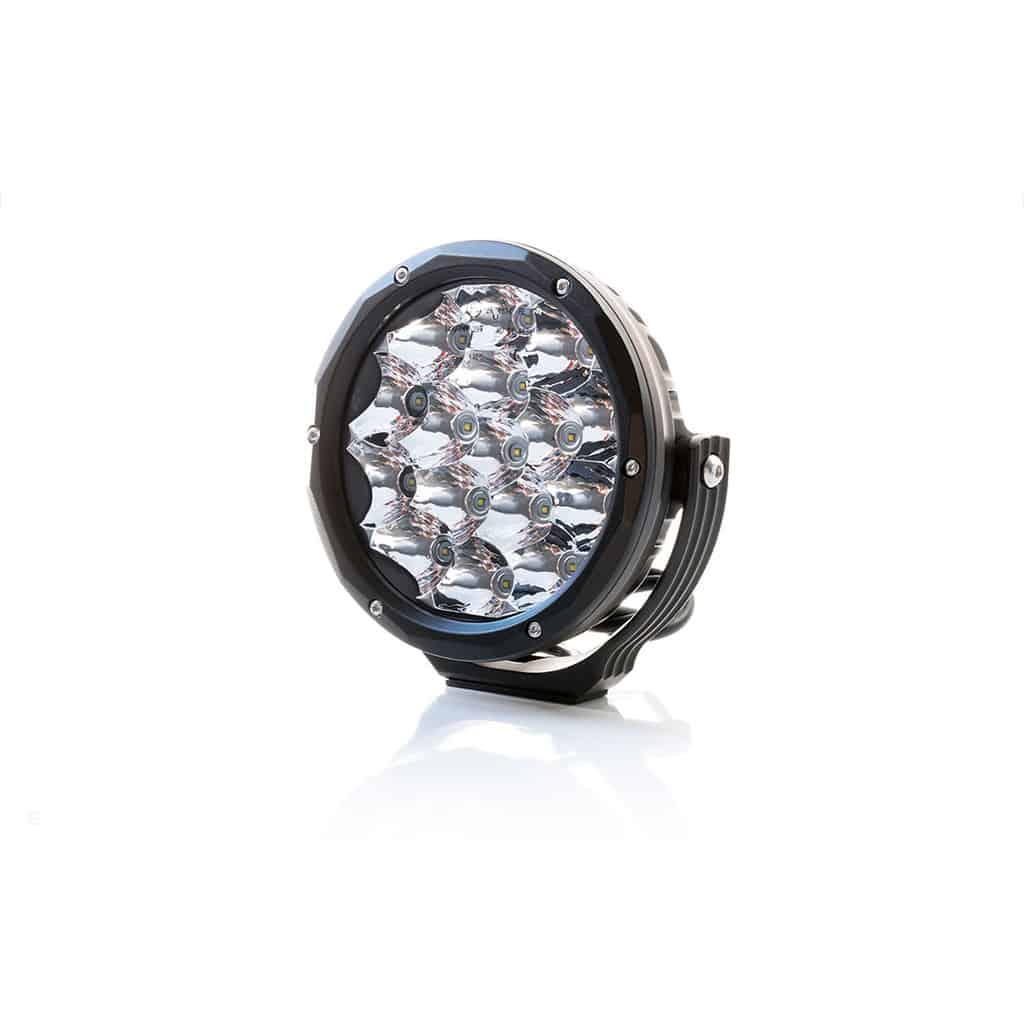 Lumen Cyclops7 LED Fjernlys med hvit bakgrunn