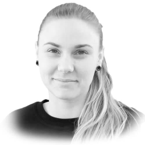 Tanya Mari Ottesen hos Nordvik Bodø