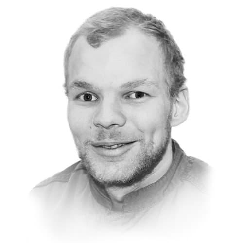 Karl-Henning Myrvang fra Nordvik Harstad