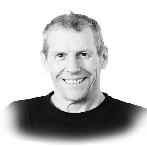 Jørn Morten Olsen