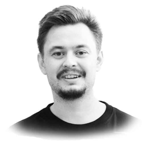 Tom Kristian Prestøy Eriksen