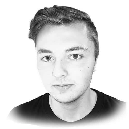 Sebastian Jensen Skoglund - Nordvik Harstad