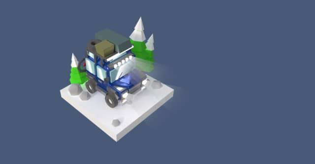 Bruktbil tilbud Nordvik 60 år