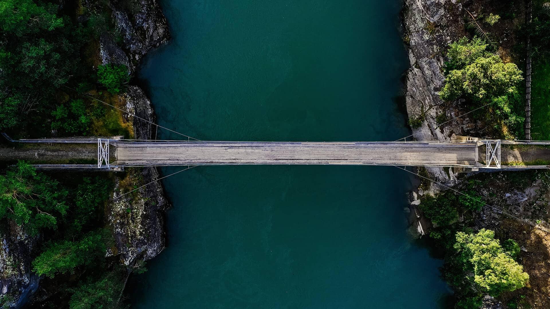 Foto: Drone Nord